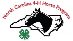 Cover photo for 2020 NC 4-H Horse Program Calendar of Events