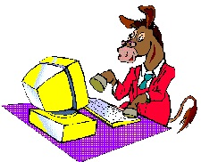 Cover photo for April 2020 NC 4-H Horse Program Newsletter