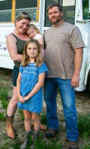Cover photo for NC Farm School 2021, Moving Forward
