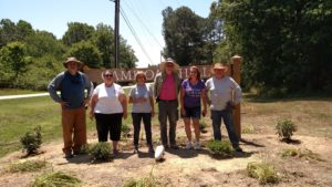 Cover photo for Granville/Person County Master Gardener Training