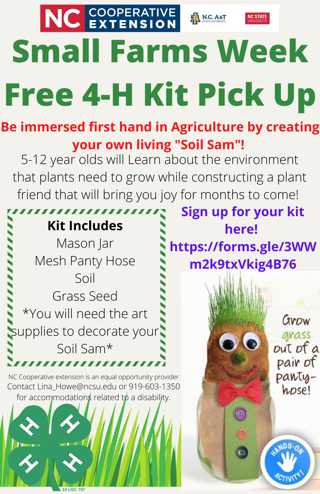Soil Sam